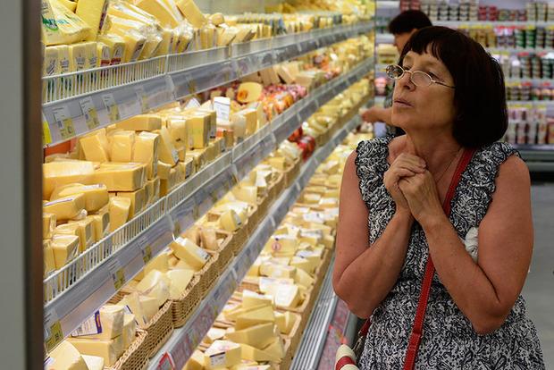 Сыр сыру рознь. Эксперты указывают, какие марки съедобны, а какие - отрава