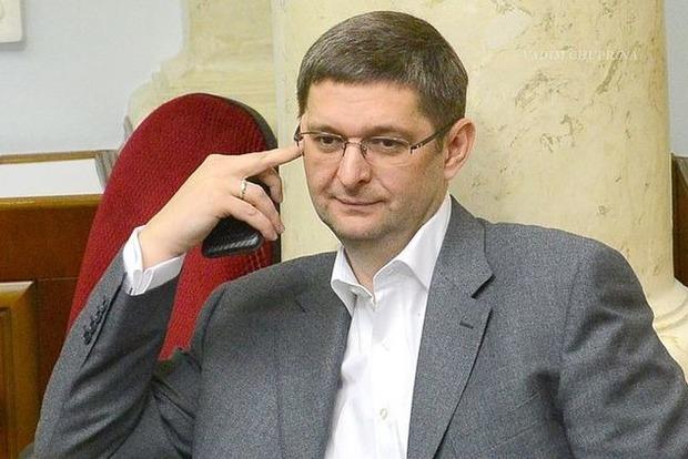 Стало известно имя руководителя предвыборного штаба Порошенко