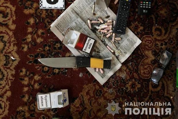В Киевской области из-за сахара убили пожилую женщину