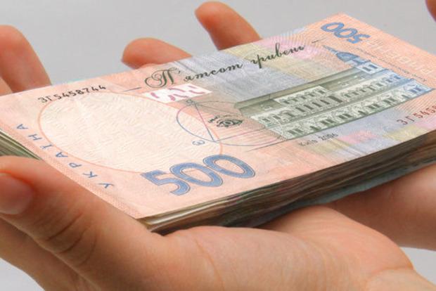 Ссамого начала следующего месяца вУкраинском государстве вырастет неменее десяти видов выплат