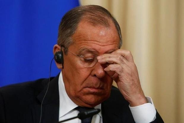 Лавров: Скрипалей отравили газом ВZ из стран НАТО