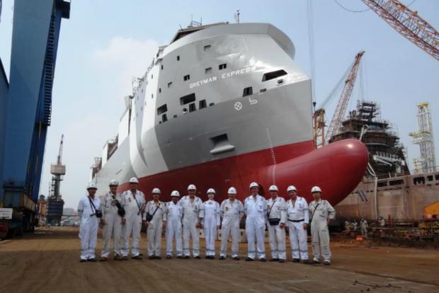 УПольщі планують надати новим кораблям назви українських міст