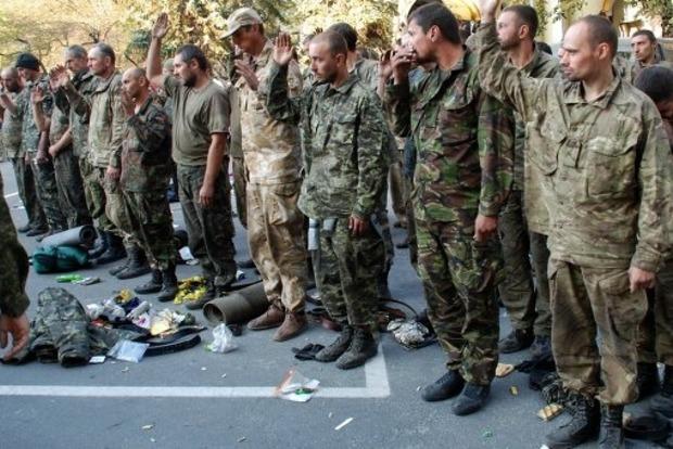 На Донбассе в заложниках остаются 112 человек, пропавшими без вести числятся 490 - СБУ
