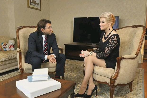 Максакова признала, что Вороненков до жути бесил ее бывшего мужа и рассказала где тот живет сейчас