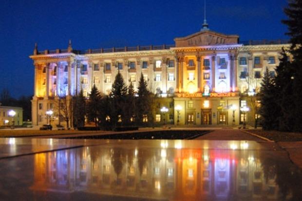 В здании Николаевской мэрии ищут бомбу