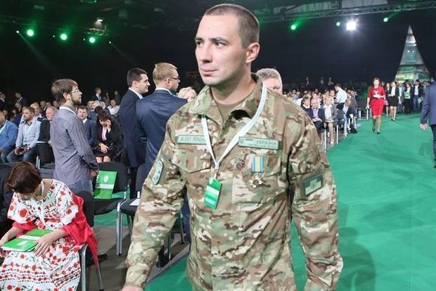 Терехов надеется, что Ахметов не имеет отношения к ДТП с его участием