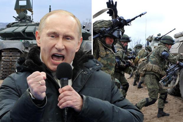 У Путіна сказали, коли закінчиться війна на Донбасі