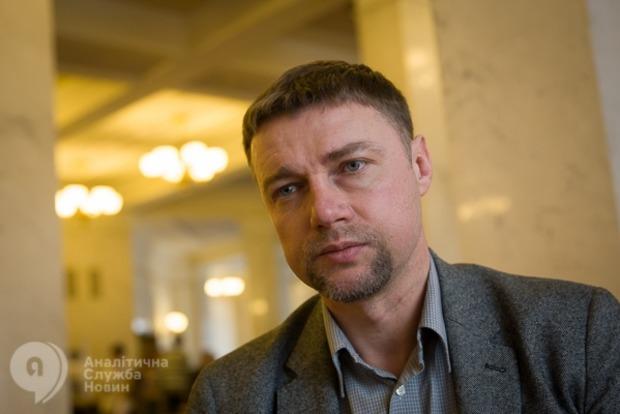 Виталий Куприй: НАБУ - это профанация, Президенту нужен был такой человек, как Сытник, чтобы манипулировать
