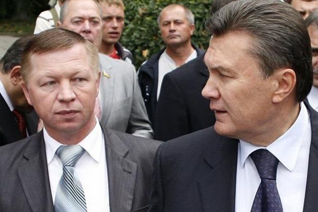 Блокировали кортеж: экс-охранник Януковича рассказал как хотели убить его босса