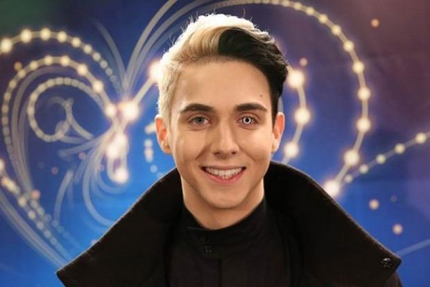 Юлия Самойлова выступит на«Евровидении-2018» под шестым номером
