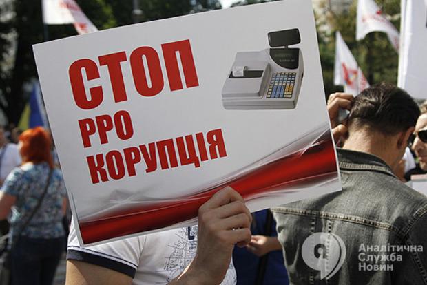 Депутаты хотят, чтобы больше упрощенцев использовало кассовые аппараты