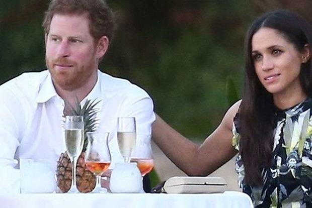 На весілля принца Гаррі запросили три тисячі британців
