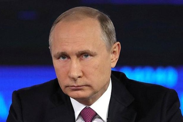 Путин мечтает восстановить экономические связи с Украиной