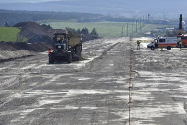 В Крыму оккупанты отжали более тысячи земельных участков для строительства трассы