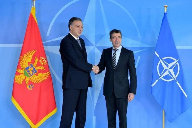 У Путіна кажуть, що не знають про «чорний список» політиків Чорногорії