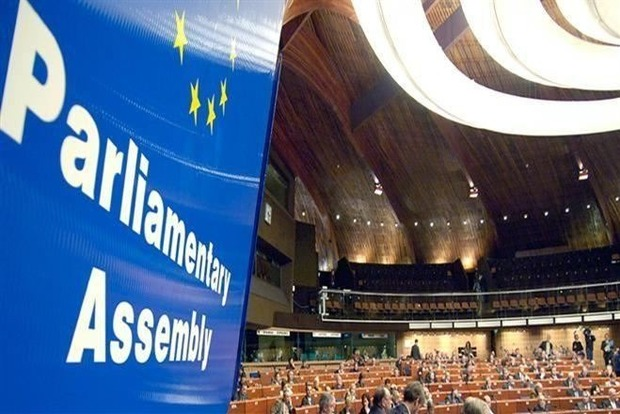 Зрада в Европе: ПАСЕ сделала первый шаг к отмене антироссийских санкций