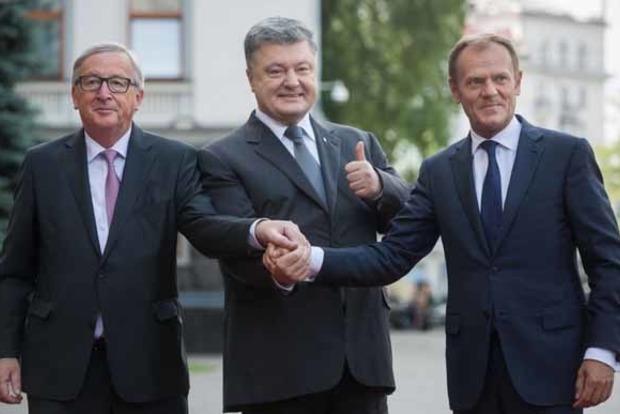 Климкин назвал главные итоги саммита Украина-ЕС