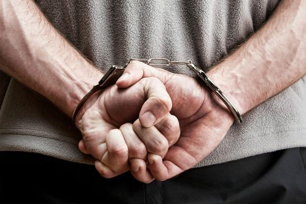 Из Украины выдворили криминального авторитета «Гию»