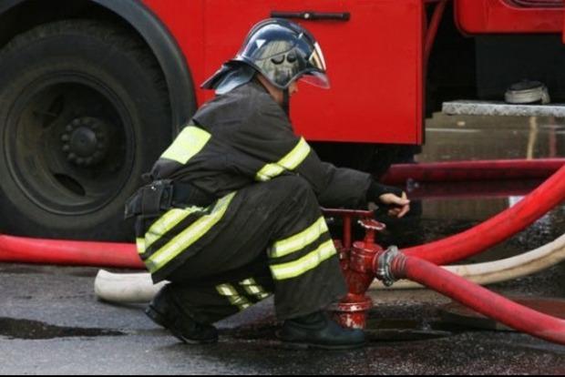 В Запорожье во время пожара в хостеле погибли 5 человек