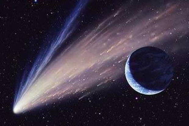 Ученые: Рой комет может уничтожить нашу планету