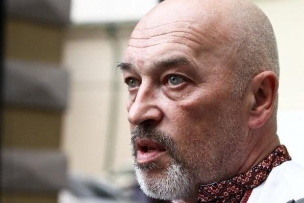 Георгий Тука рассказал, как вернуть Донбасс