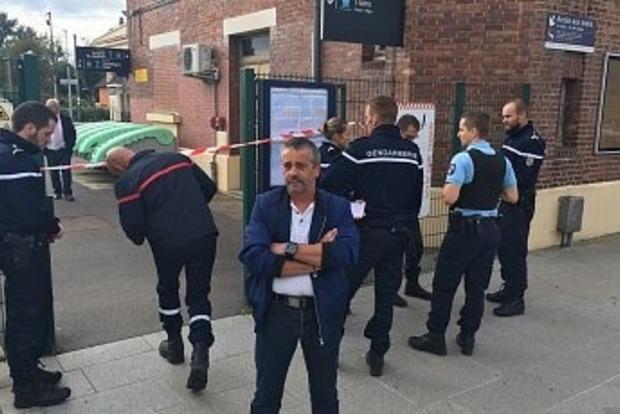 На вокзале во Франции расстреляли мать с двумя детьми