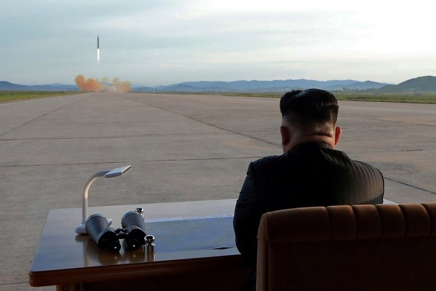 США, Япония и Южная Корея срочно созывают заседание Совбеза ООН
