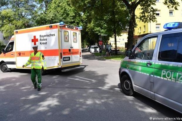 В Германии казах жестоко убил украинца в приюте для беженцев