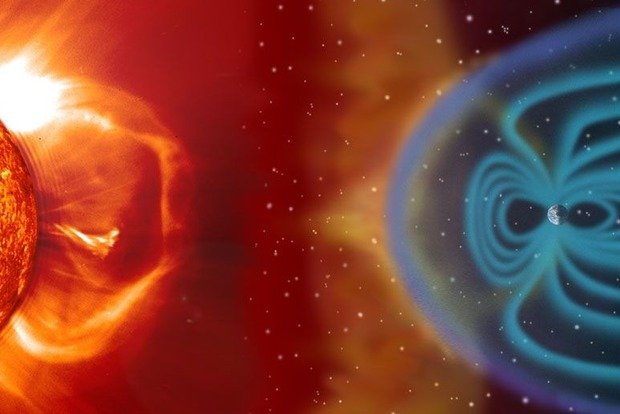 Кконцу осени наЗемле ожидаются сильнейшие магнитные бури