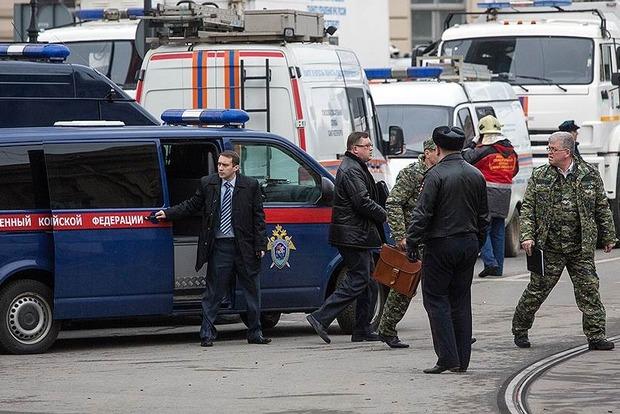 Опознаны все погибшие в теракте в Санкт-Петербурге