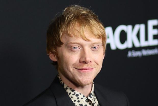 Звезда «Гарри Поттера» Руперт Гринт существенно  изменил внешность