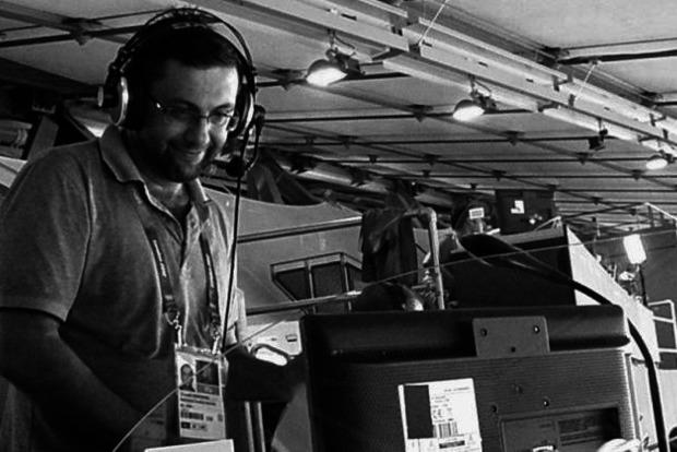 В Киеве на пробежке умер известный спортивный журналист