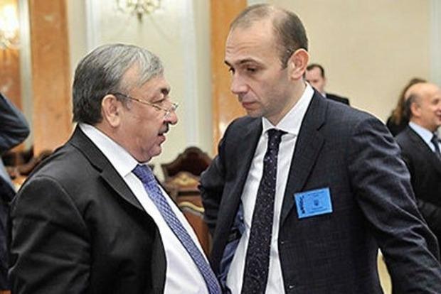 Бывший зам председателя Высшего Хозяйственного суда скупал недвижимость в ОРДЛО