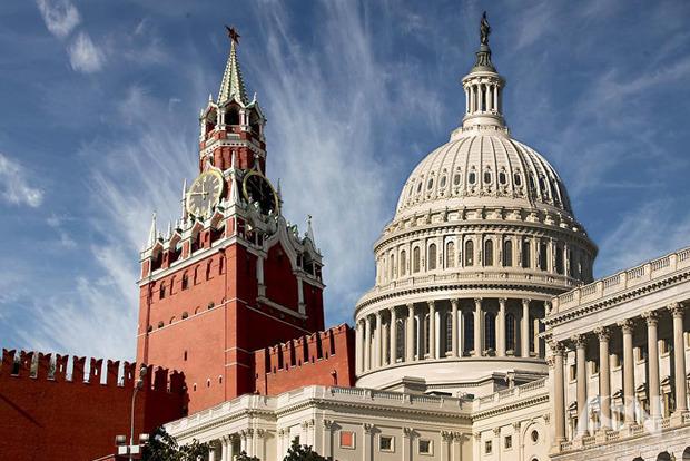 Мінфін США представив Конгресу «кремлівську доповідь»