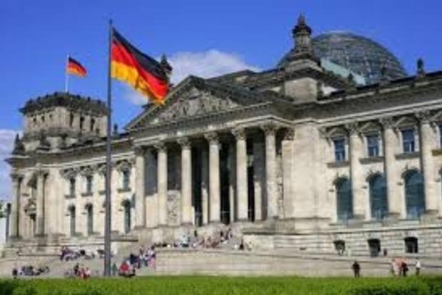 В Германии хотят проголосовать за признание аннексии Крыма