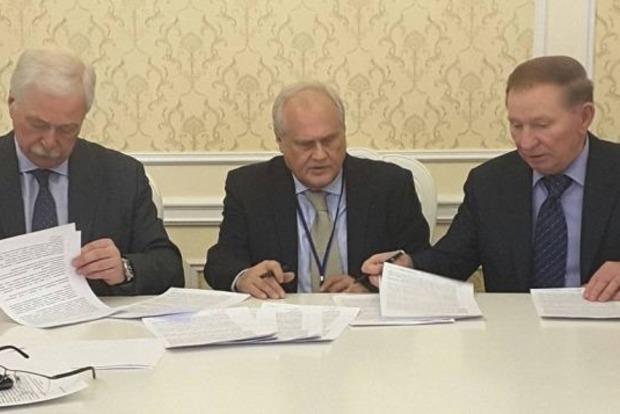 В Минске хотят, чтобы пункт пропуска Золотое открылся в ближайшие дни