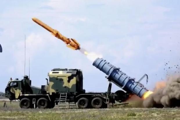 Разрушитель Крымского моста прошел испытания с боевой частью