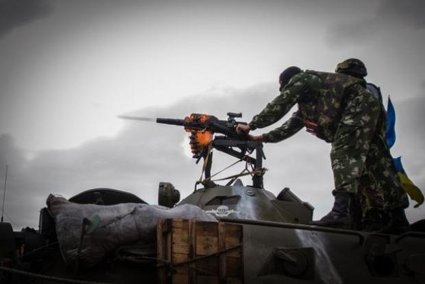 В День памяти и примирения боевики 50 раз обстреляли ВСУ на Донбассе, один военный погиб
