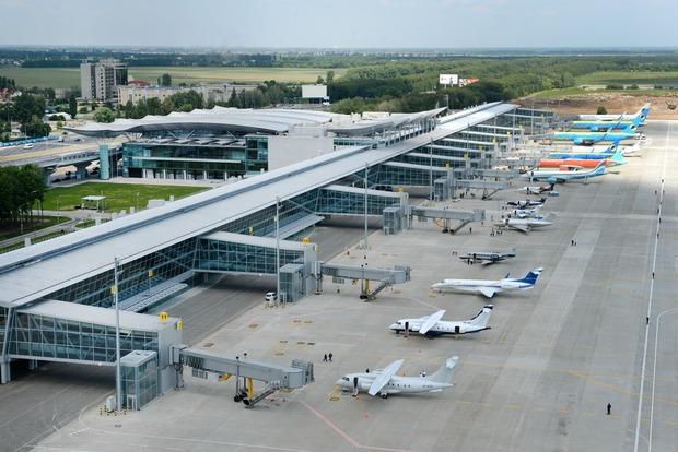 Номинационный комитет отобрал кандидатуру на должность руководителя аэропорта «Борисполь»