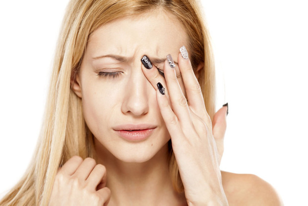 Пять «страшных» симптомов, которые на самом деле ничего не значат