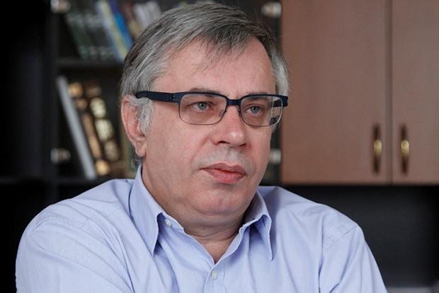 Юрий Артеменко: «Закон о запрете российских сериалов несовершенный, но стратегически правильный»