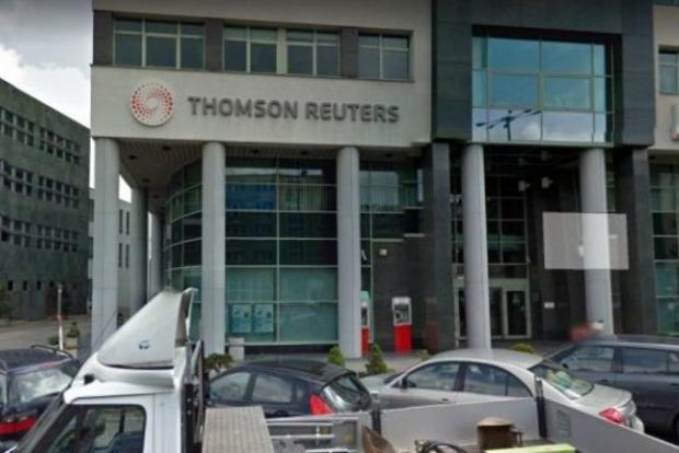 Беларус открыл стрельбу в офисе Reuters