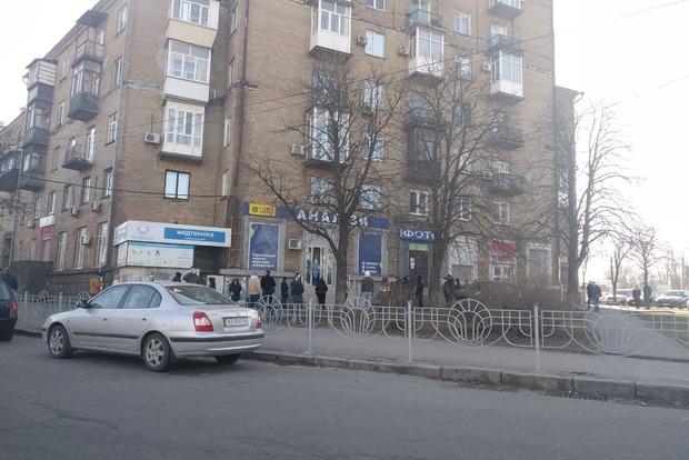 Приближаемся к новому локдауну? В Украине новые антирекорды