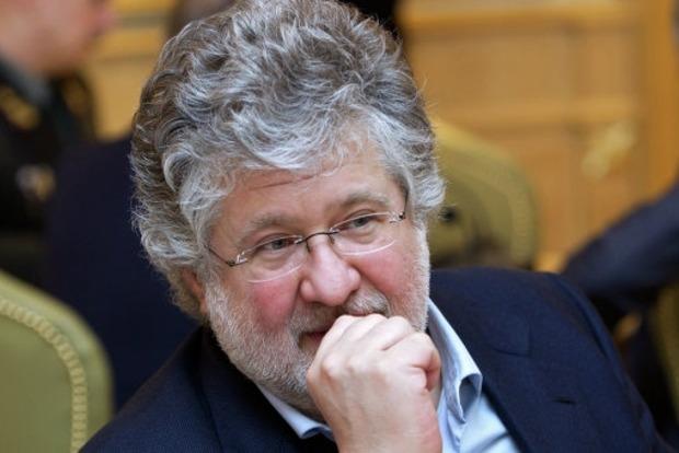 В Крыму хотят продать ряд объектов Коломойского за 465 миллионов гривен