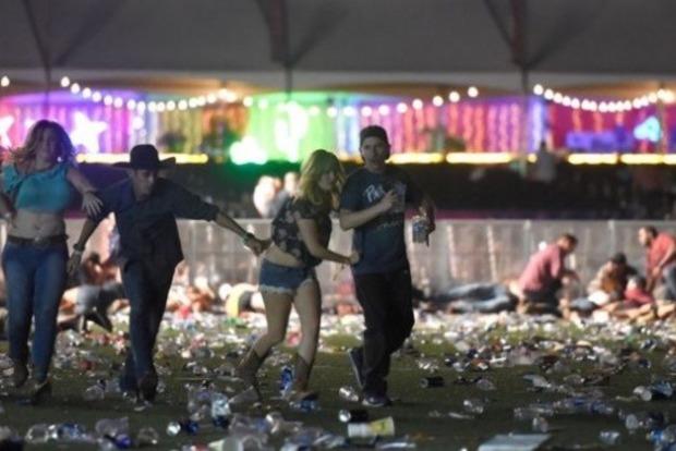 Украинцев среди погибших и пострадавших в Лас-Вегасе, предварительно, нет – посольство
