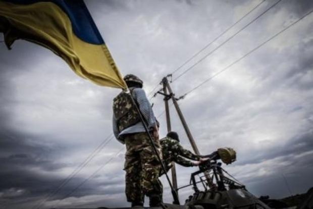 В результате обстрела боевиков погиб украинский военный