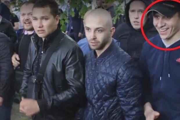 Титушек, участвовавших в беспорядках 9 мая на Днепропетровщине, инструктировал Вилкул - Луценко