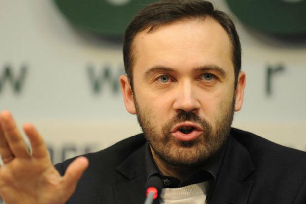Пономарев на суде рассказал, на кого опирались российские власти при захвате Крыма
