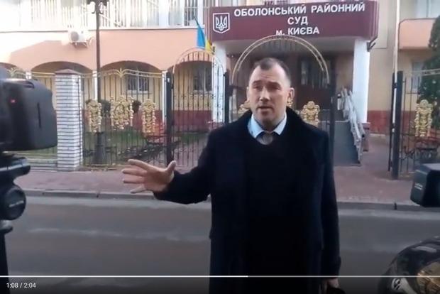 Вадим Чунжин - «Такого абсурда, как в Оболонском суде по делу иска киевлян против Киевтеплоэнерго я не видел никогда!»
