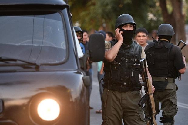 В Казахстане в результате спецоперации уничтожены пять экстремистов